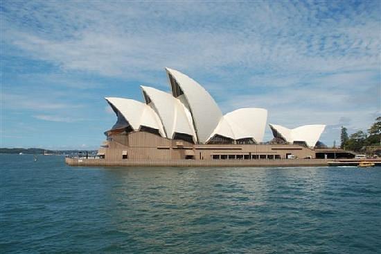 Bạn có biết tại sao đại bộ phận diện tích lục địa Australia có khí hậu khô hạn
