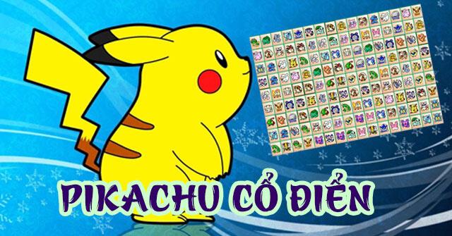 tai game pikachu mien phi ve dien thoai cam ung