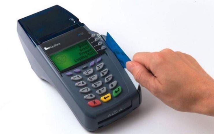 máy pos ngân hàng nào phí thấp nhất